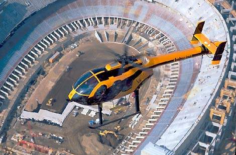 The MD600N is powered by a Rolls Royce 250-C47M turboshaft engine, which provides 447kW take-off power.