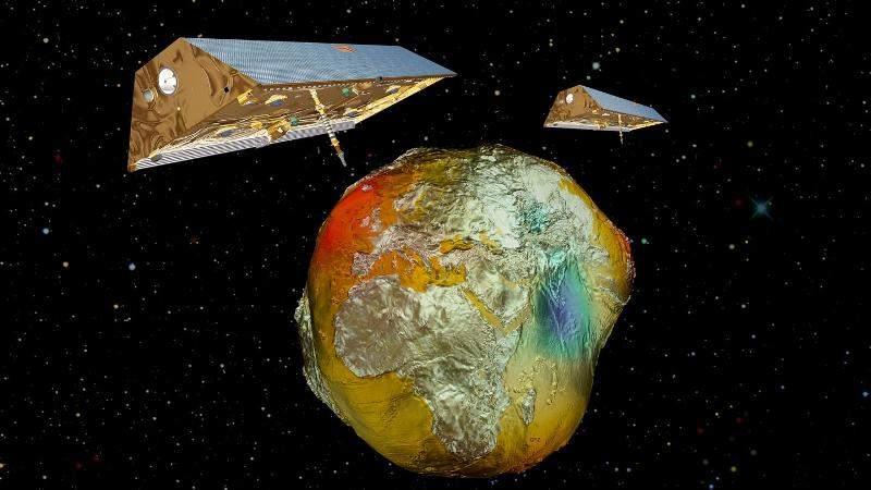 NASA-DLR