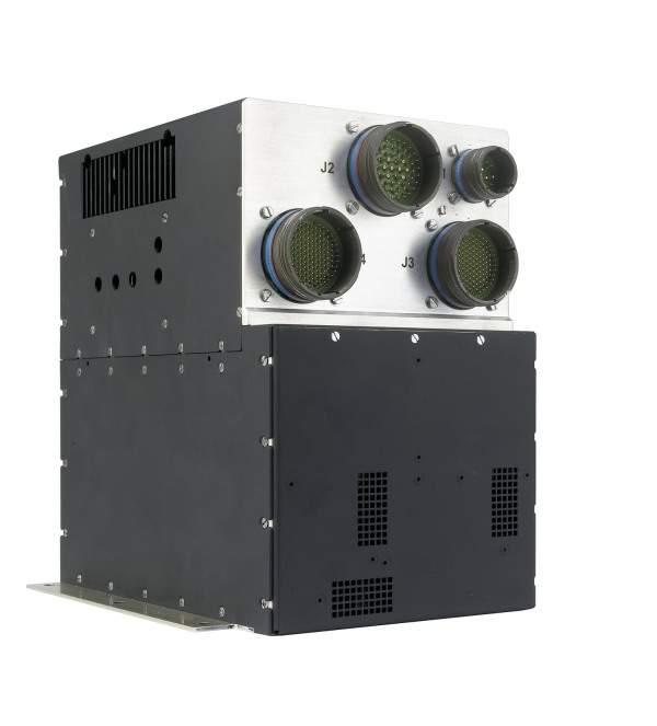 cockpit display system