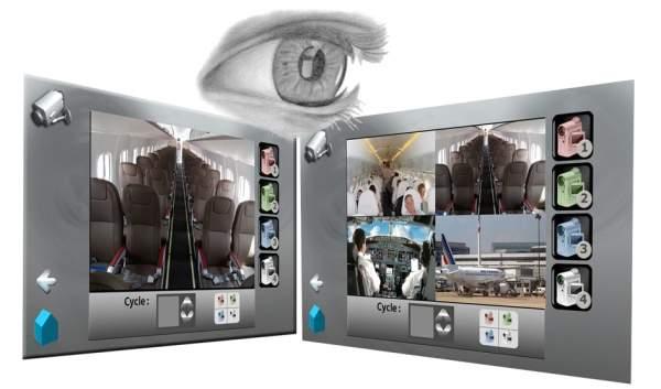 Visieye CCTV Wireless