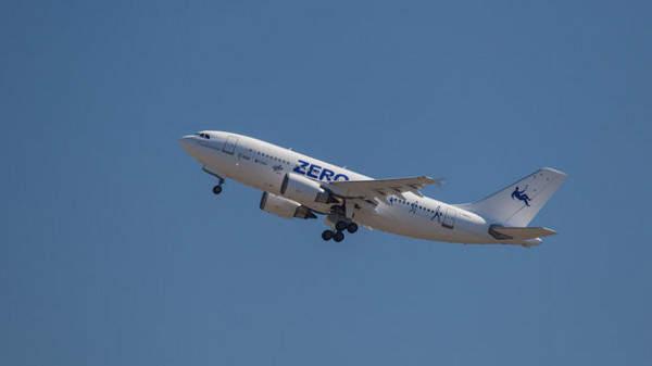 aircraft A310