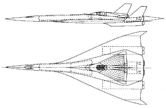 Bristol Spaceplanes hopes that the Ascender will be a low cost stepping stone to its