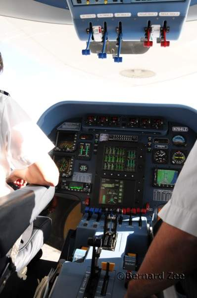 avionics system