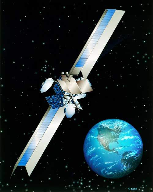 The Boeing 702 is the successor to the Boeing 601 (which is the world's most widely used satellite).