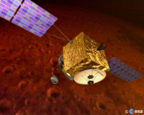 esa science amp technology mars express - 720×576