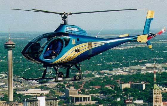 The Schweizer Model 333 helicopter is a light multi-role utility rotary wing aircraft.