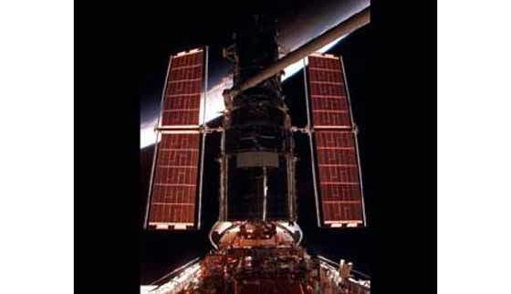 Hubble Space Telescope Hst Aerospace Technology