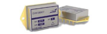 dcd-dc converters for aerospace
