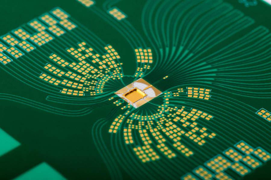 Micro Systems Technologies - Aerospace Technology