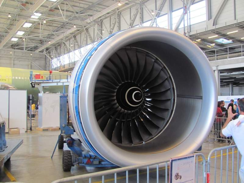 IATA, CFM partner to boost engine maintenance services