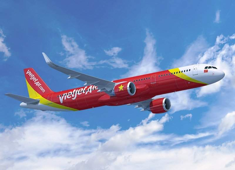 Vietjet Aviation