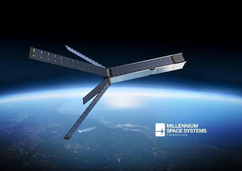 Millennium Space Systems.