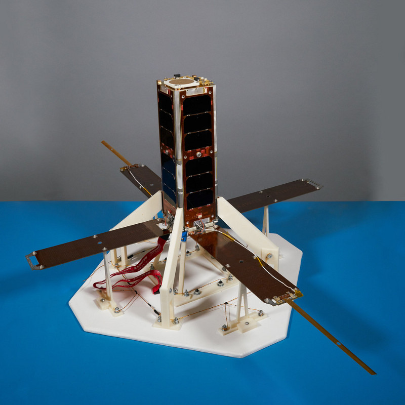 GalacticSky GSky-1