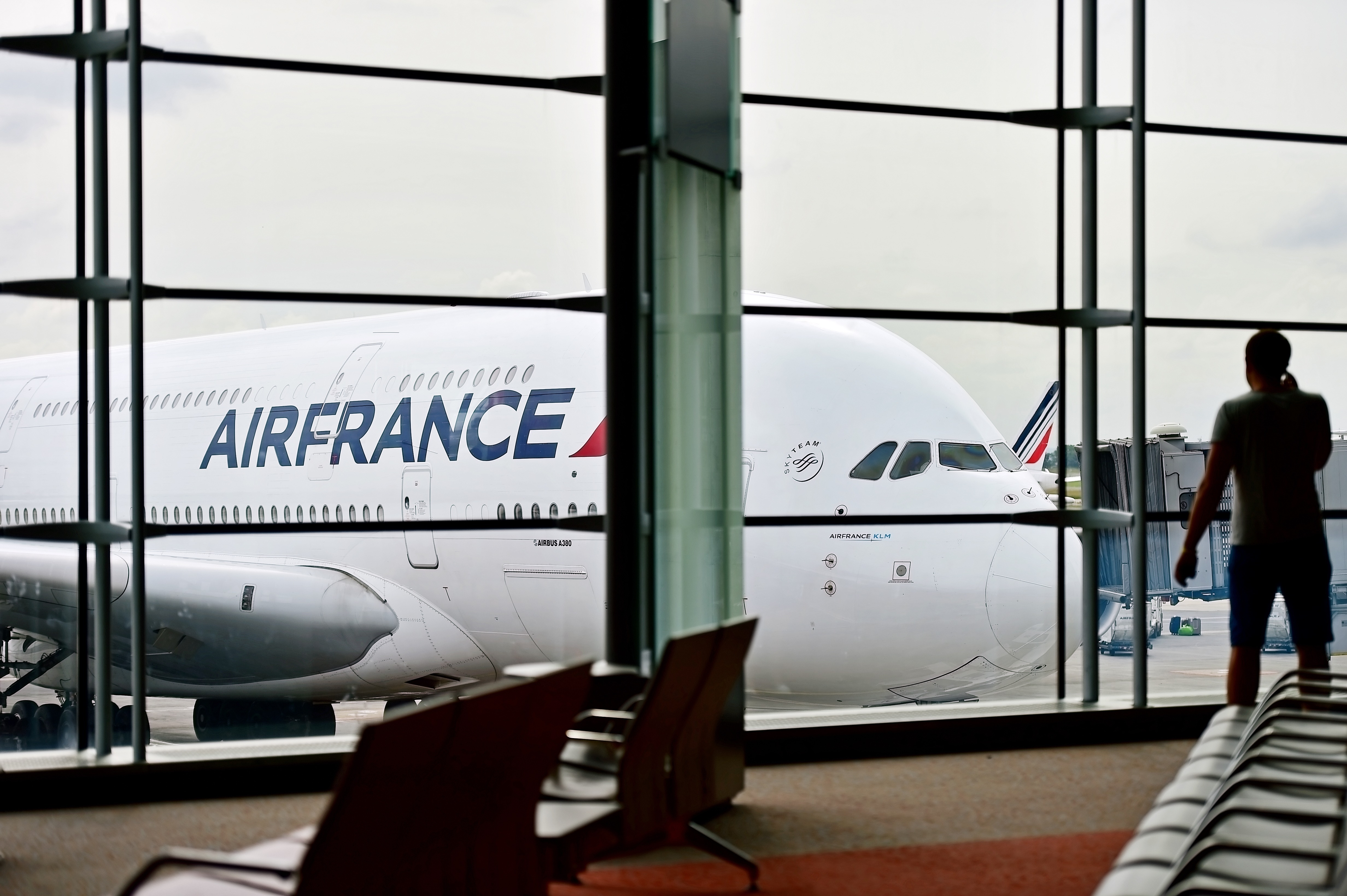Air France outlook 2019