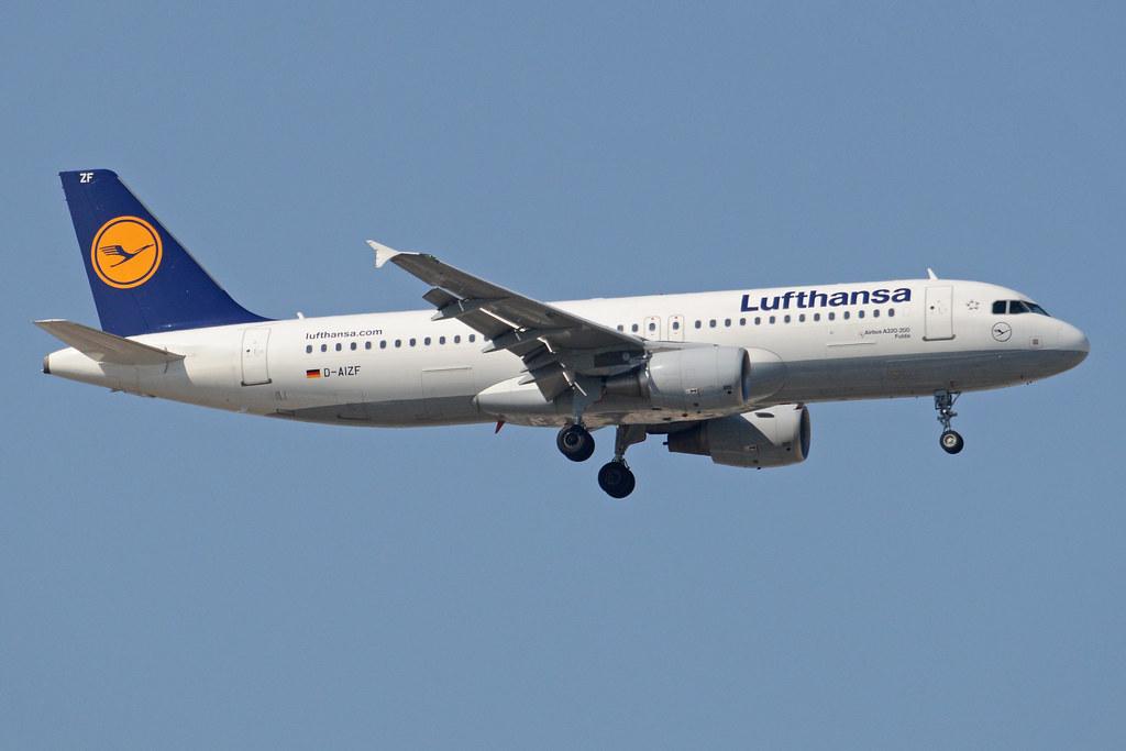 Lufthansa Q1 2019