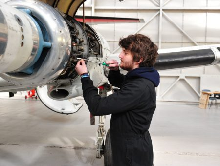 the most paid aviation jobs in 2019