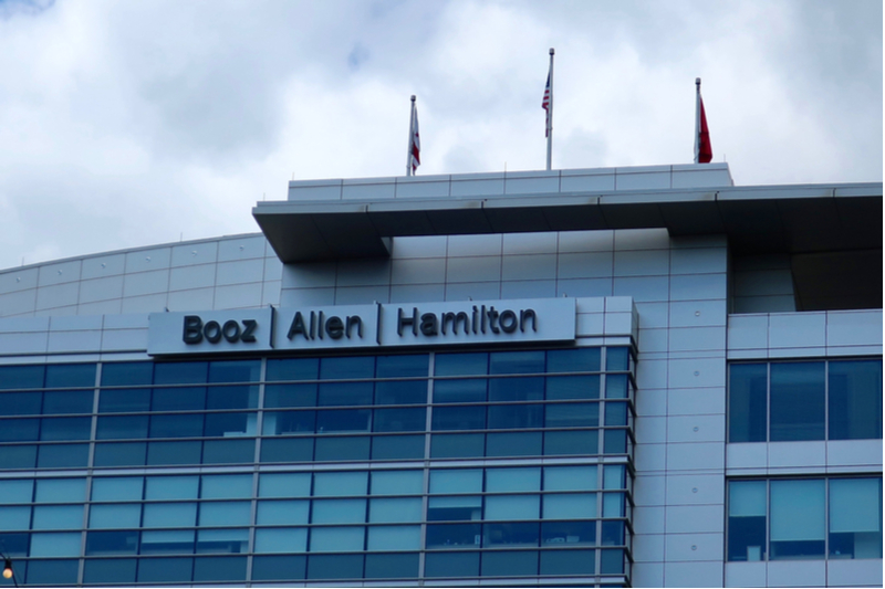 Booz Allen Hamilton Q4 earnings