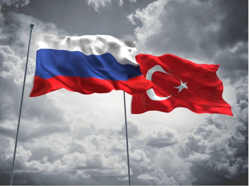 Russia-Turkey technology transfer 2019