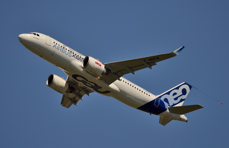 flyadeal selects Airbus A320 jets over Boeing 737 MAX aircraft