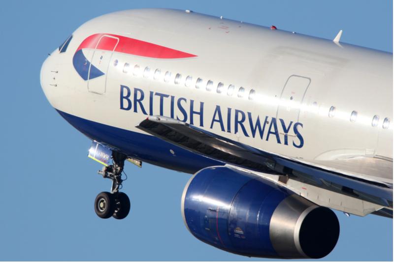 British Airways: reputation in tatters