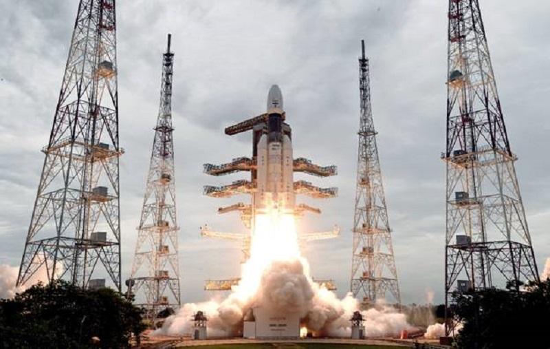 Isro Chandrayaan launch