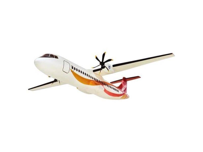 MA700 Medium-Range Turboprop Aircraft