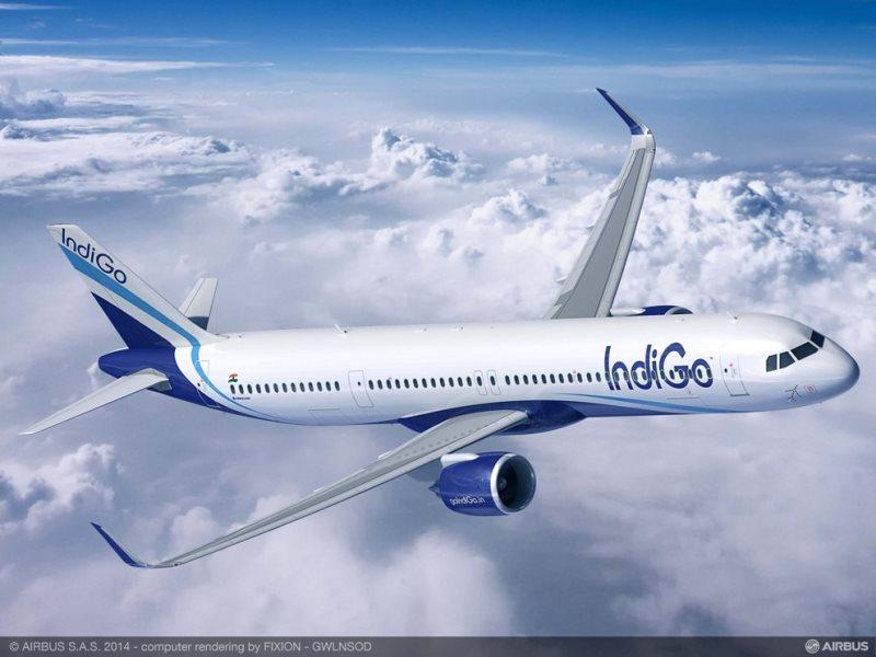 A321neo-IndiGo