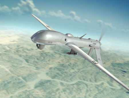 Asia-Pacific to drive global military UAV market to US$14.8bn in 2029, says GlobalData
