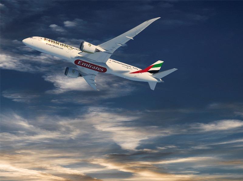 787-9 Dreamliners