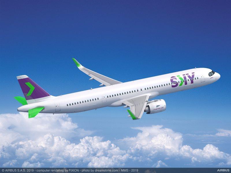 A321XLR-SKY