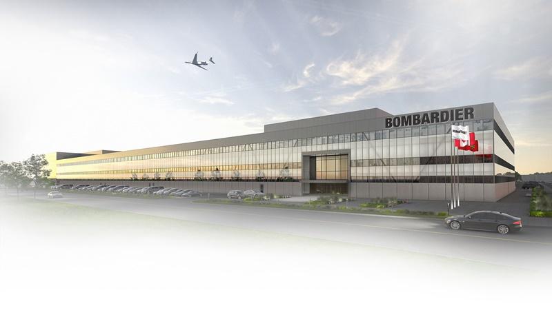 Bombardier Canada