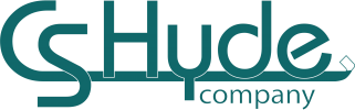CS HYDE LOGO