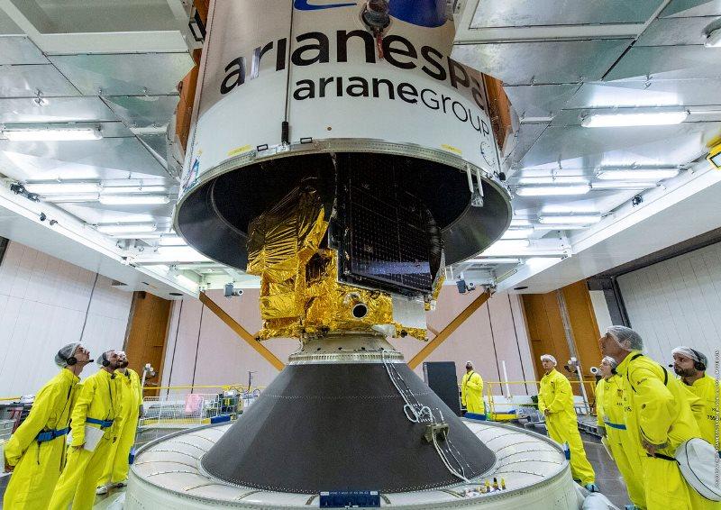 Eutelsat's Konnect