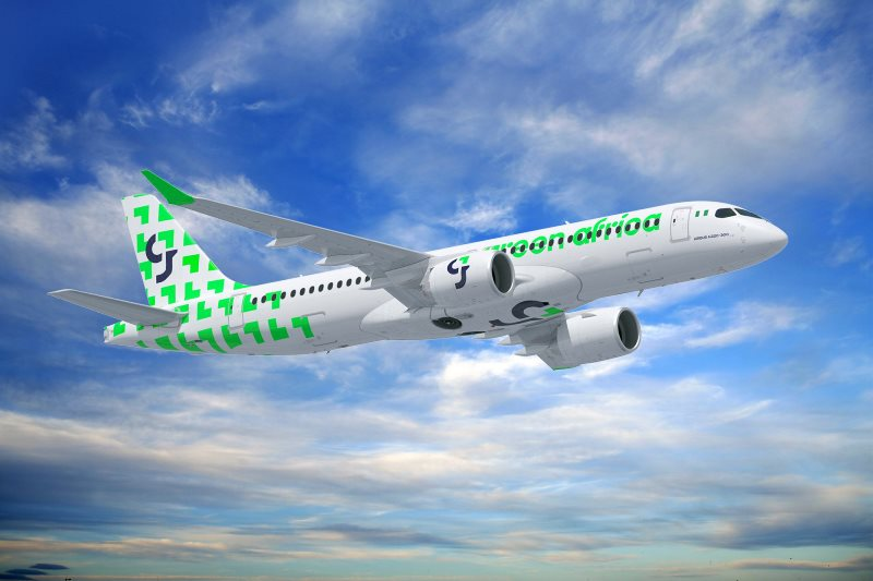 Green Africa Airways