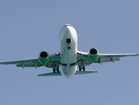 Covid-19: Global airline industry may lose up to $113bn in revenue