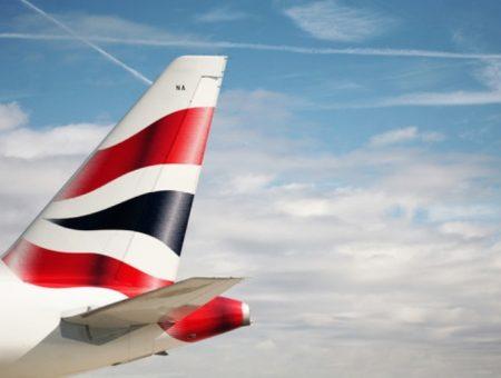 British airways essay