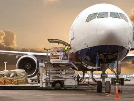 Commercial aerospace trends: Cargo leads Twitter mentions in April 2020