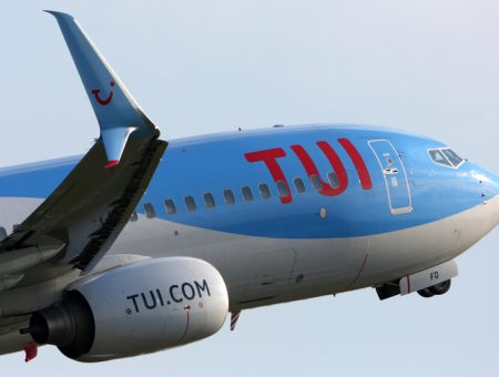TUI Group's reputation may be jeopardised from its handling of Covid-19