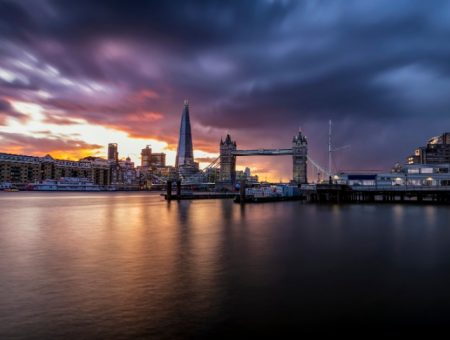 UK tourism