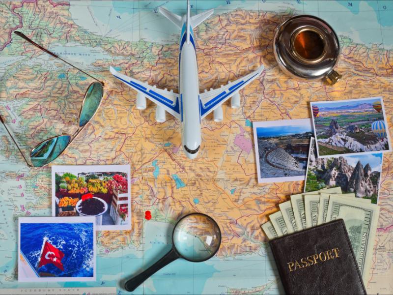 UK travel operators