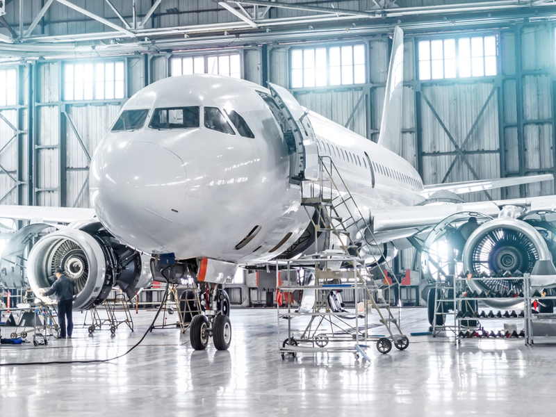 Commercial aerospace trends: Aviation leads Twitter mentions in Q2 2020