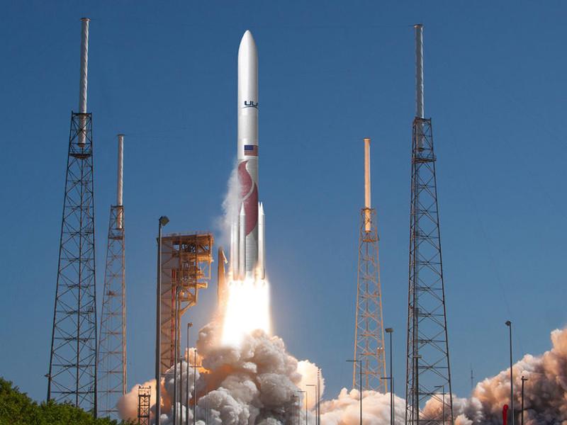 Vulcan Centaur Launch Vehicle