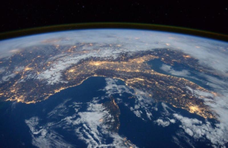 UK spaceflight