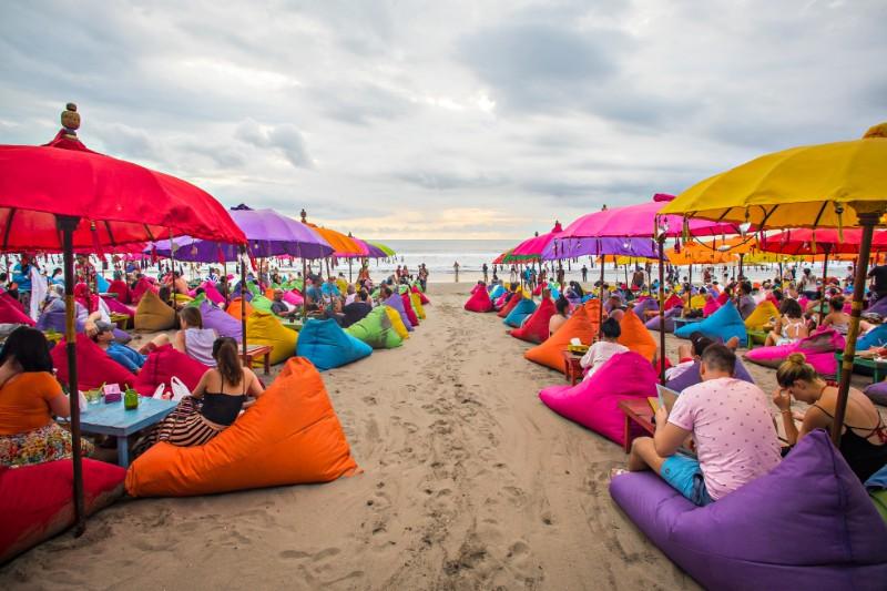 sustainability tourism