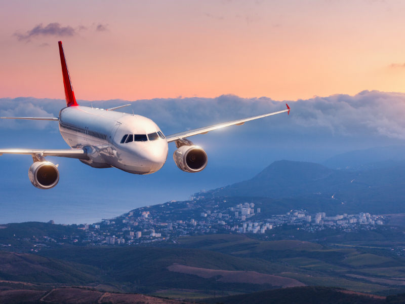 UK aviation