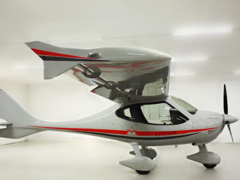 CTLS Light Sport Aircraft