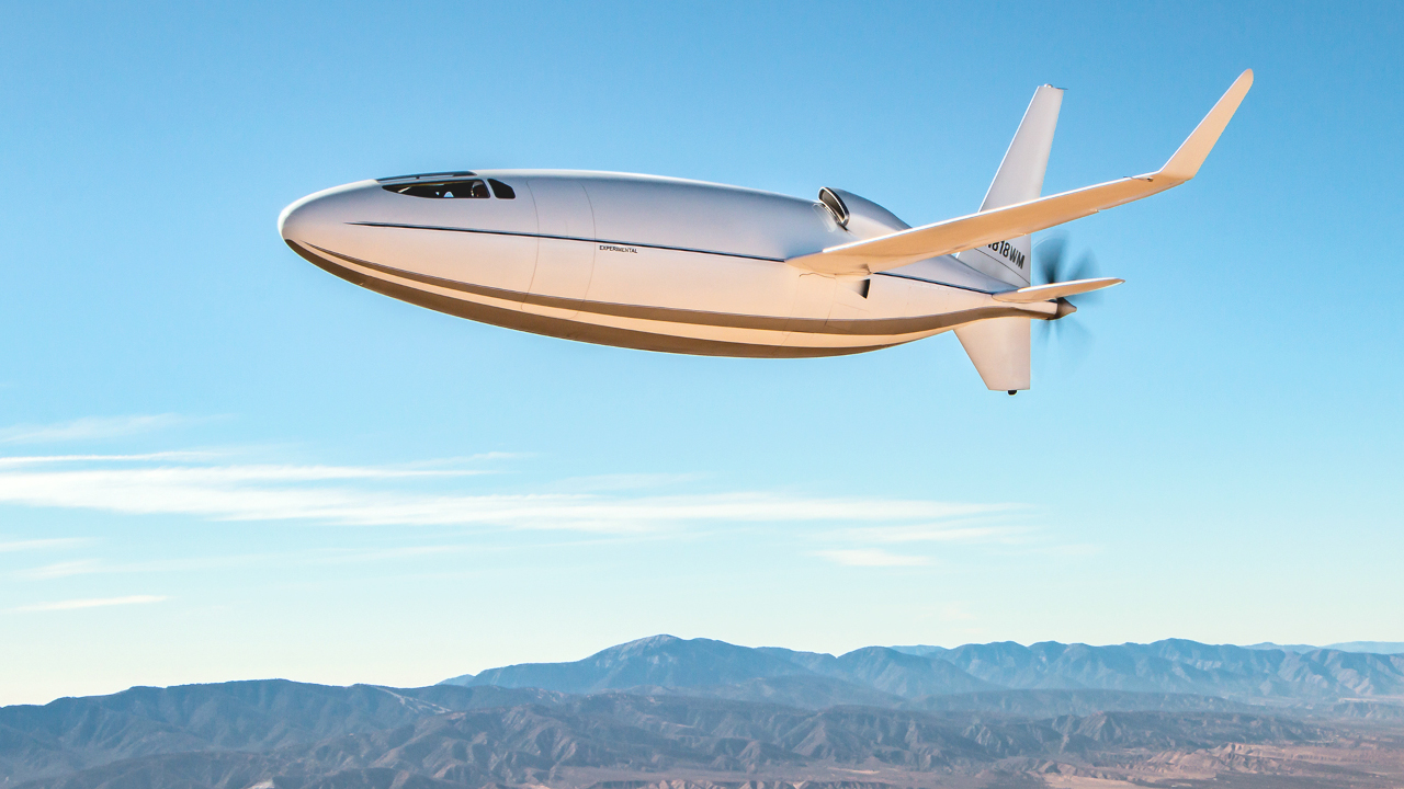 Celera 500L is a commercially viable passenger aircraft being developed by Otto Aviation Group. Credit: OTTO AVIATION GROUP LLC.