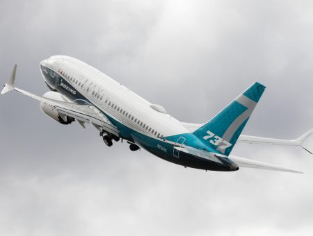 World Trade Organisation greenlight focuses attention on 737 MAX FAA recertification