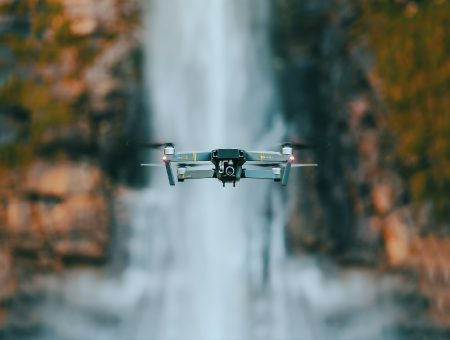 Alpine 4 to acquire Impossible Aerospace to enter commercial drone market
