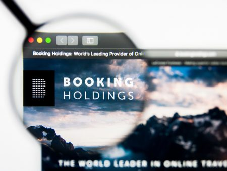 Booking Holdings' long awaited 'connected-trip' may improve recovery